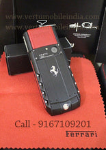 Load image into Gallery viewer, Vertu ferrari price