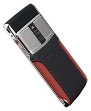 Load image into Gallery viewer, Vertu Signature Touch Bentley Edition Silver Body Luxury Mobile Phone