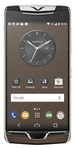 vertu constellation x brown price india