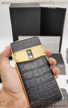 Load image into Gallery viewer, vertu constellation x price in india