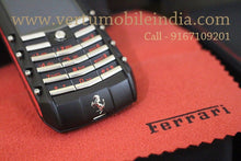 Load image into Gallery viewer, vertu ferrari price in india