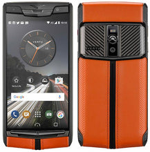Load image into Gallery viewer, vertu signature touch carbon sport mobile phone