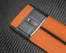 Load image into Gallery viewer, Vertu Signature Touch Carbon Sport