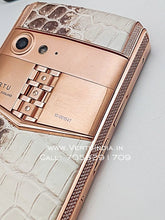 Load image into Gallery viewer, Vertu Aster P / Rococo Diamonds