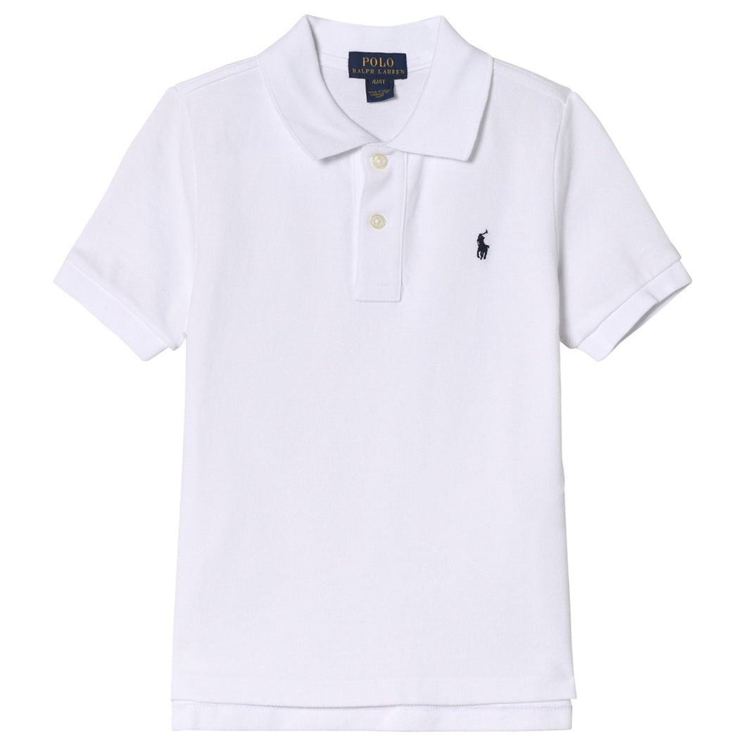 Polo T-shirt in Half Sleeve