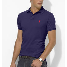 Load image into Gallery viewer, Polo T-shirt in Half Sleeve