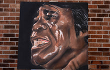 Load image into Gallery viewer, Godfather of Soul (LIMITED PRINT) 24x24