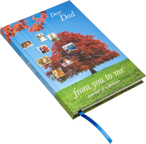 Dear Dad (Tree Design)