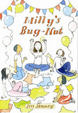 Milly's Bug Nut
