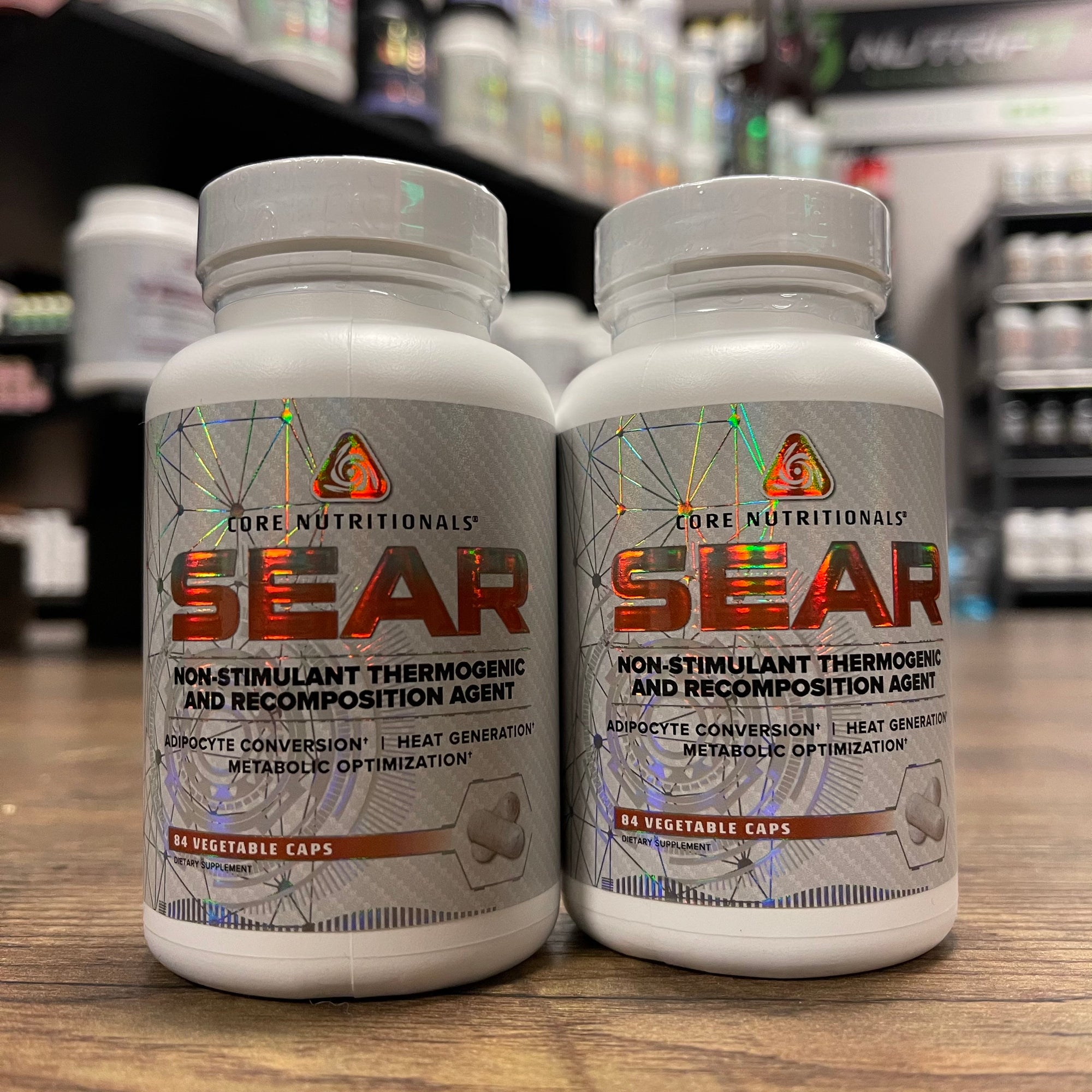 Core Nutritionals SEAR