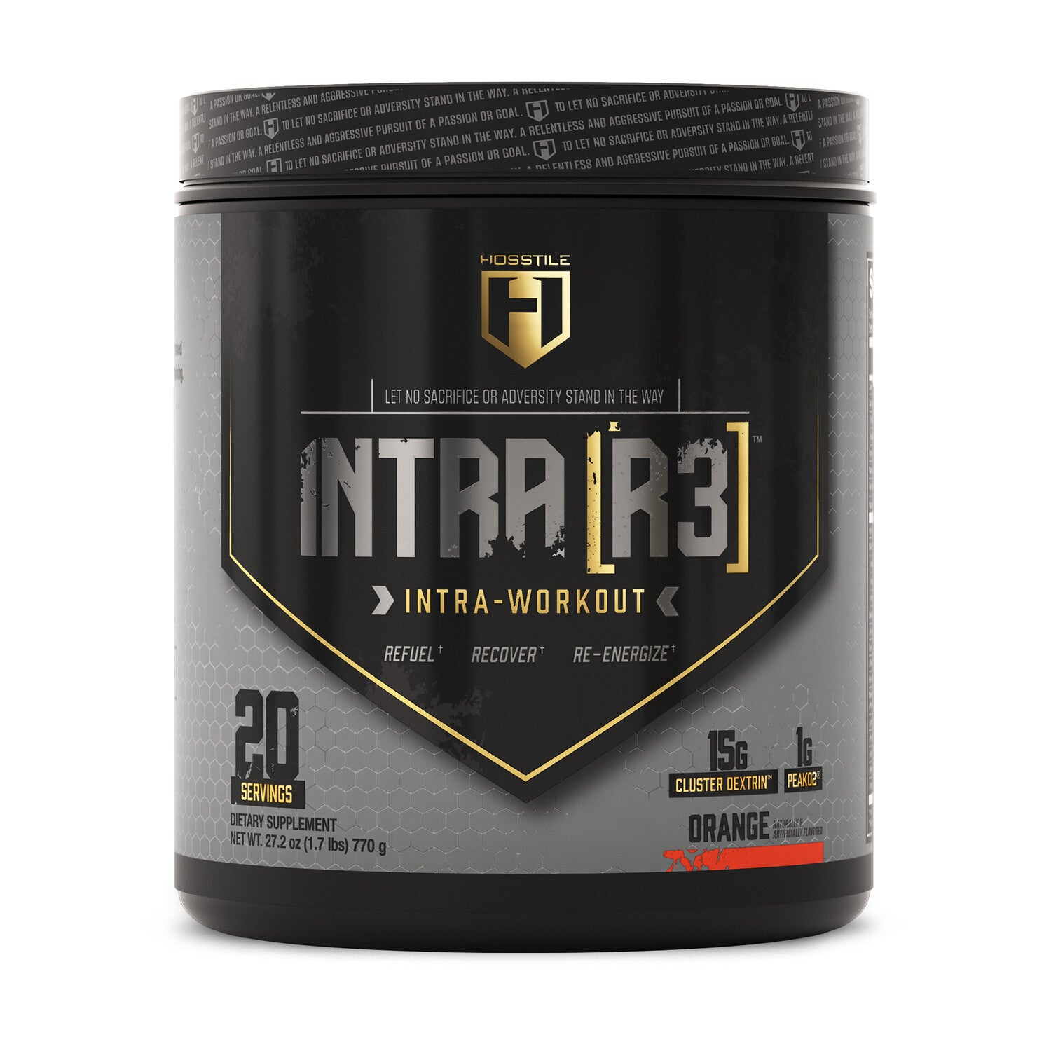 Hosstile Supplements Intra R3