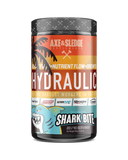 Axe and Sledge Hydraulic | NutriFit Cleveland