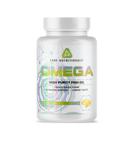 Core Nutritionals OMEGA