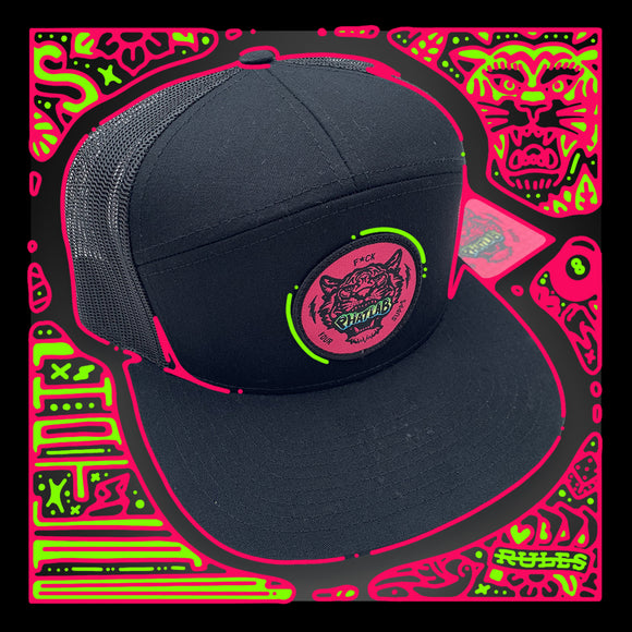 Phat Lab Patch Hat
