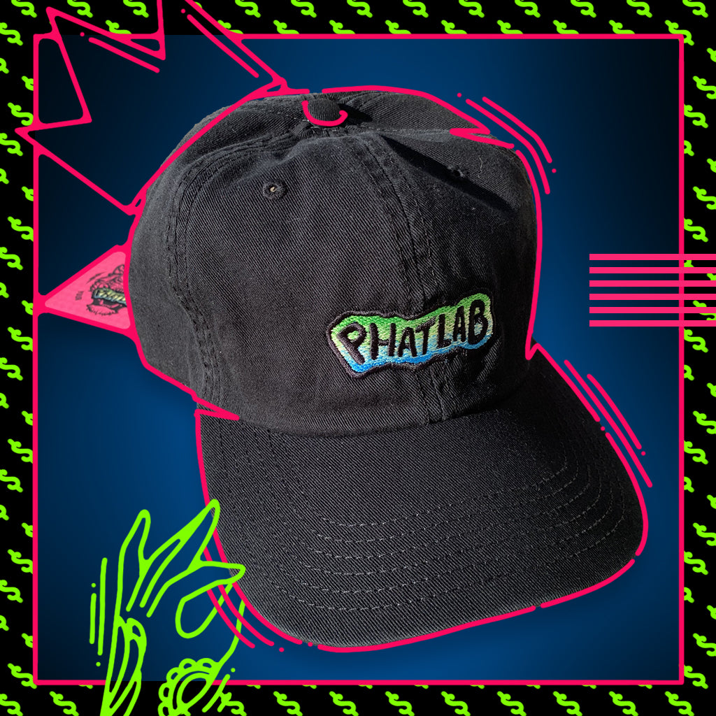 Phat Lab J. Hat