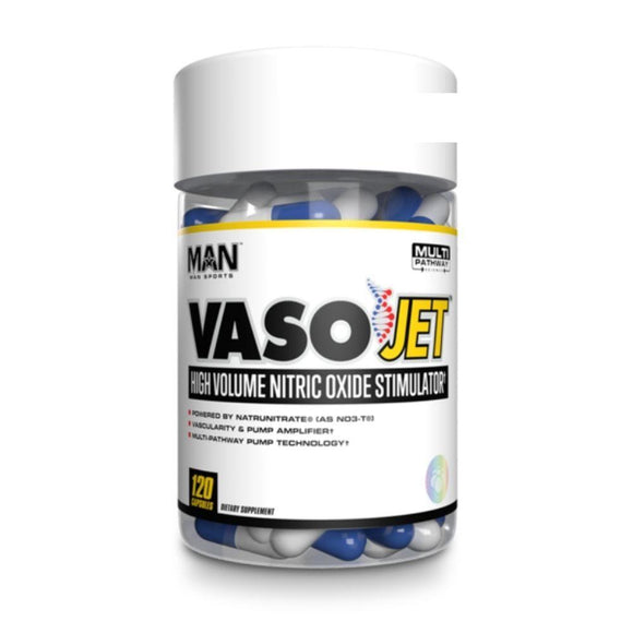 MAN Sports VasoJet
