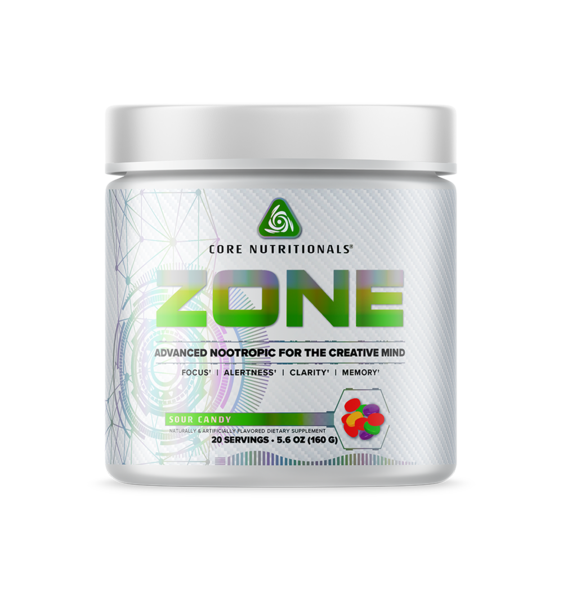 Core Nutritionals ZONE