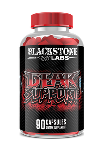 Blackstone Labs Gear Support | NutriFit Cleveland