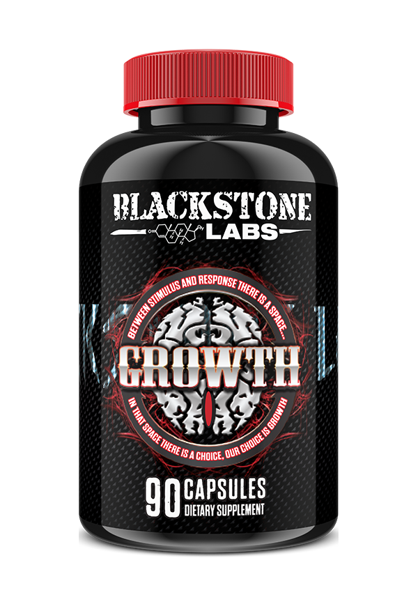 Blackstone Labs Growth | NutriFit Cleveland