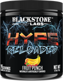 Blackstone Labs Hype Reloaded | NutriFit Cleveland