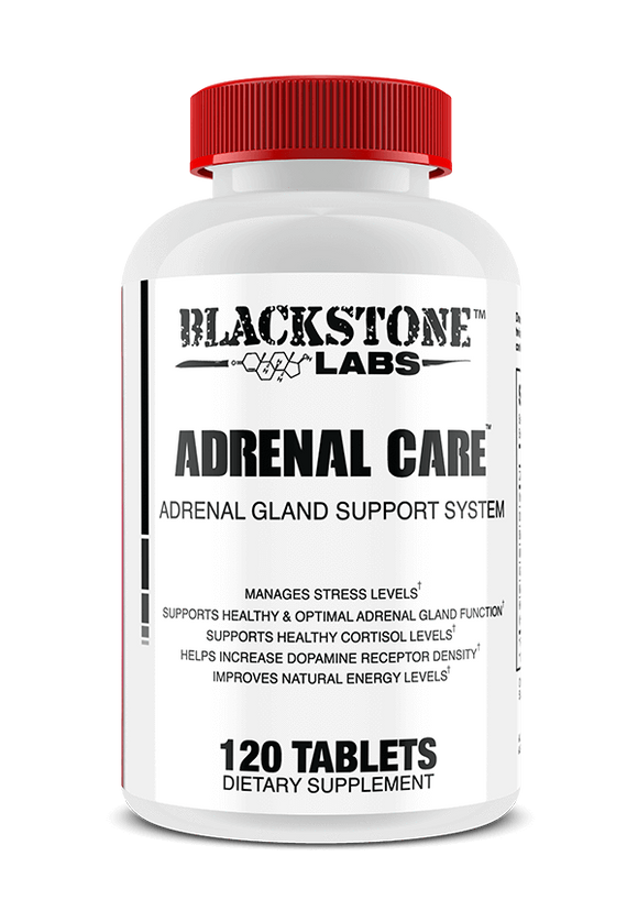 Blackstone Labs Adrenal Care | NutriFit Cleveland