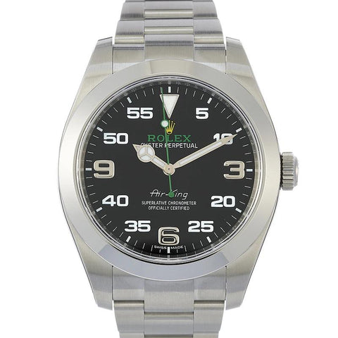 Rolex Oyster Perpetual Air-King - 116900 LC100