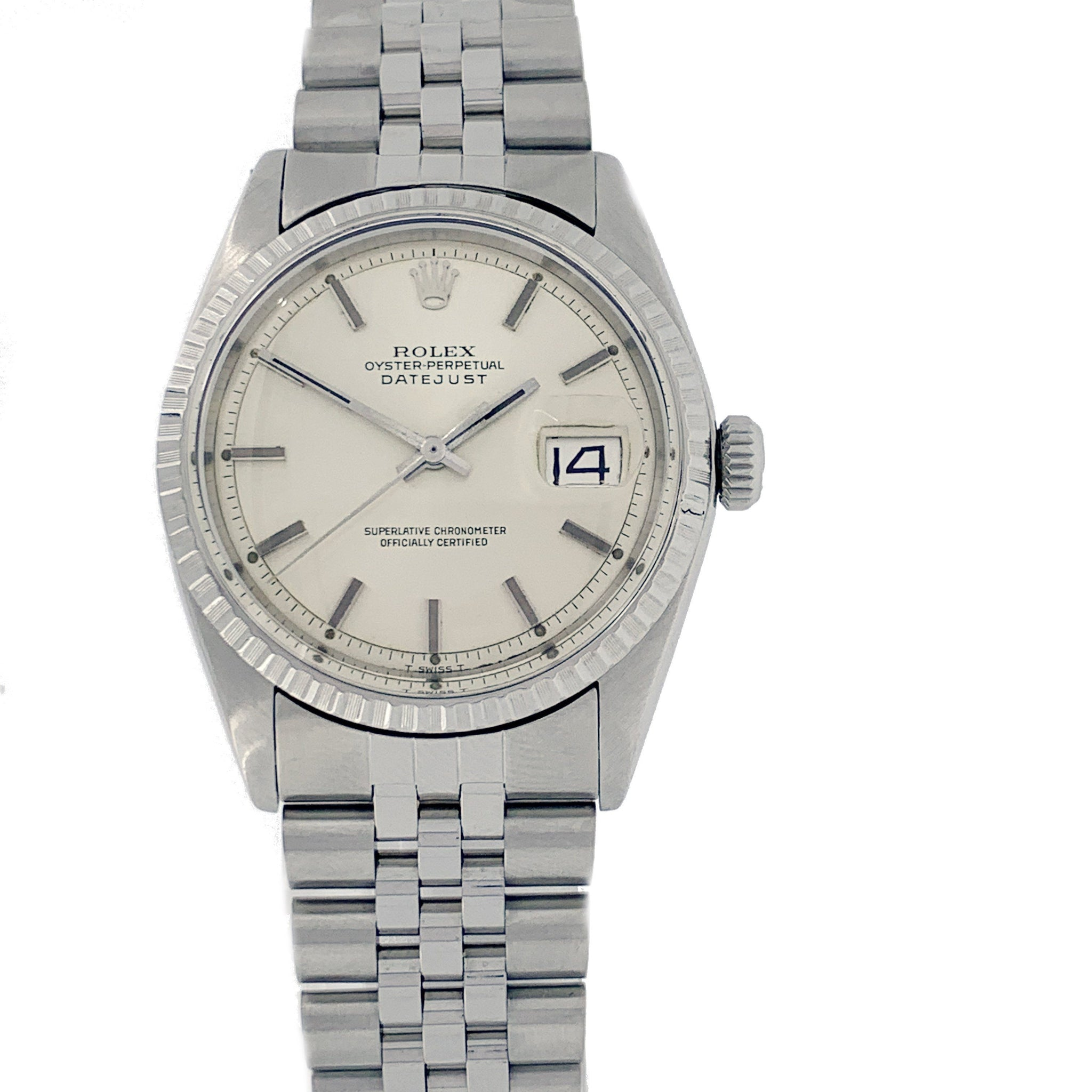 Rolex Datejust 36mm 1970 - 1603