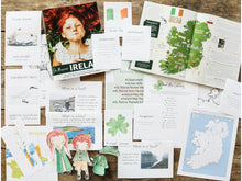 Load image into Gallery viewer, On Mission: Ireland