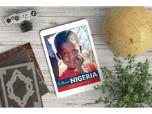 Load image into Gallery viewer, On Mission: Nigeria