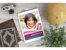 Load image into Gallery viewer, On Mission: Guatemala