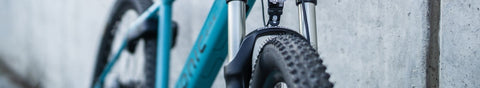 Electric Mountain Bikes (eMTBs)