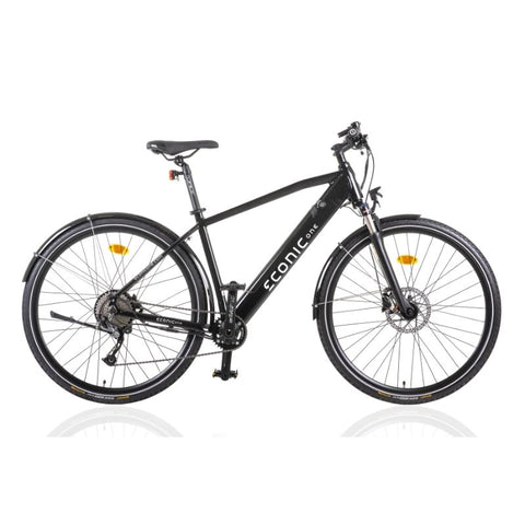 Econic One Urban Crossbar Electric Bike 250W