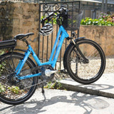 Neomouv Carlina Hydraulic Urban Step Through Electric Bike