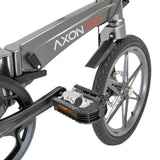 Axon Pro Max Folding Electric Bike 250W