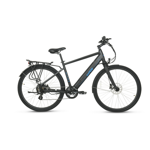 Ampere Hilux Crossbar Electric Bike 250w