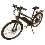 Batribike Nova-S Trapeze Style Electric Bike 250W