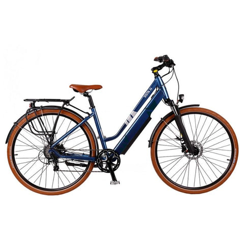Batribike Vista-S Step Through Electric Bike 250W