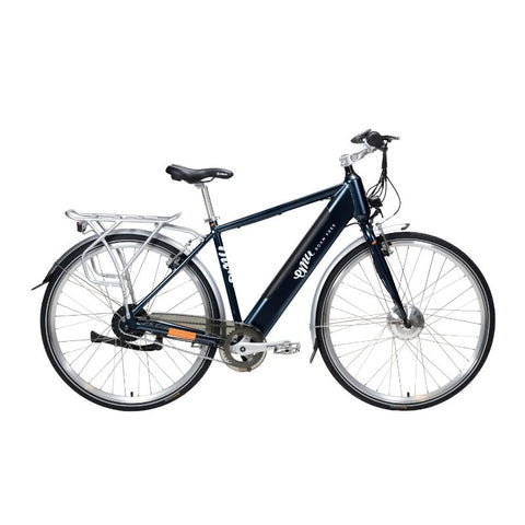 Emu Classic Crossbar Electric Bike 250W