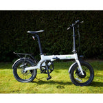 E-Go Lite Folding Electric Bike 250W