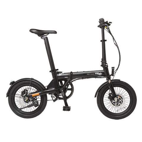 Emu Mini Folding Electric Bike 250W (+ Free Storage Bag)