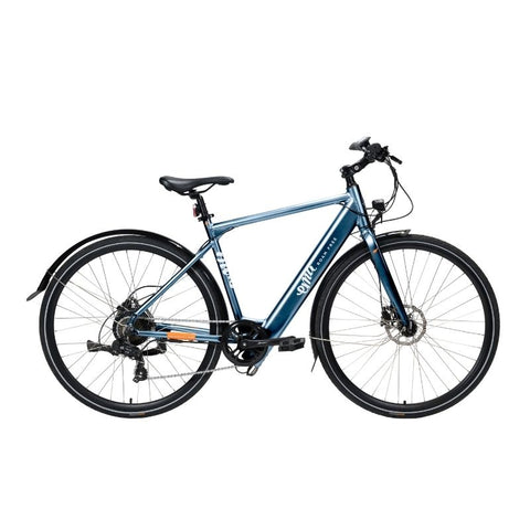 Emu Evo Crossbar Electric Bike 250W