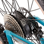 EZEGO Trail Destroyer II Electric Mountain Bike