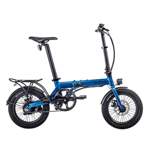 "Eovolt City 16"" Electric Folding Bike"