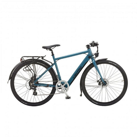 Lectro Townmaster Gents Crossbar Electric Bike 250W