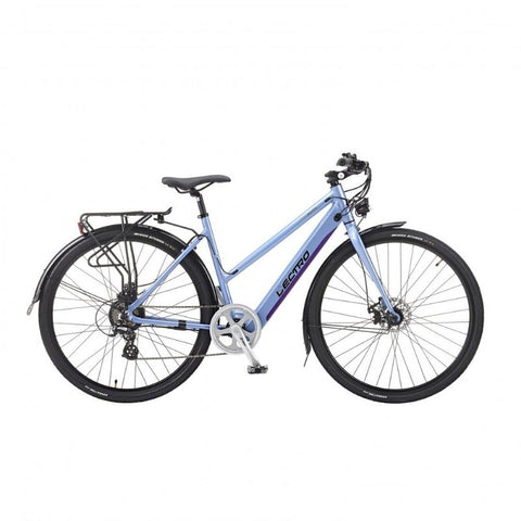 Lectro Townmaster Ladies Crossbar Electric Bike 250W