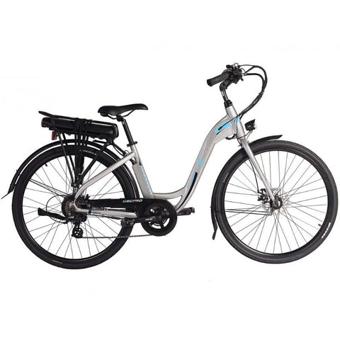 Lectro Avanti Commuter Step Through Electric Bike 250W