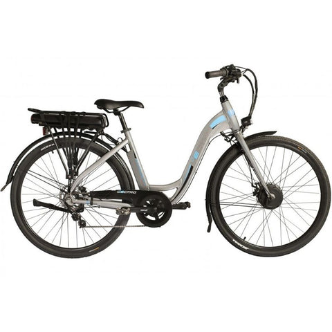 Lectro Avanti Plus Commuter Step Through Electric Bike 250W