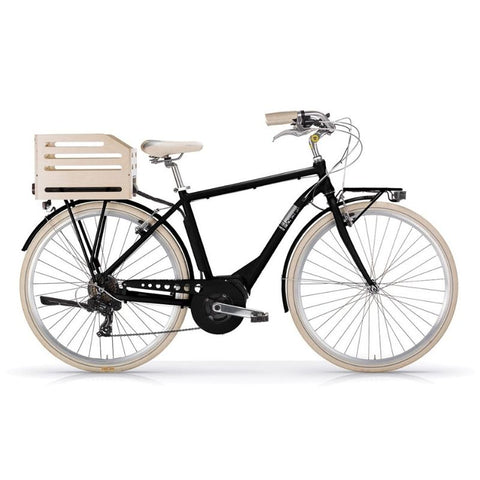 MBM Apostrophe Crossbar Electric Bike