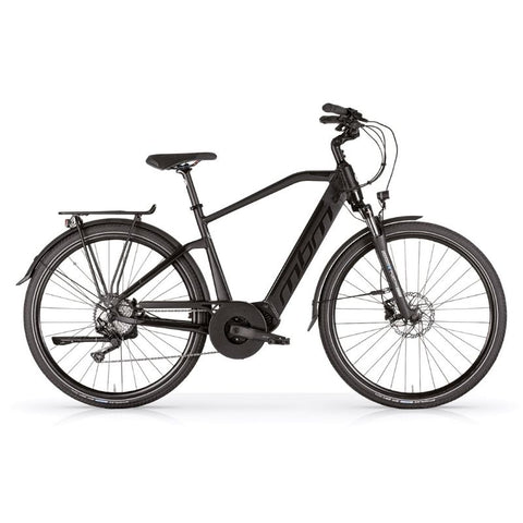 MBM Erebus Crossbar Hybrid Electric Bike