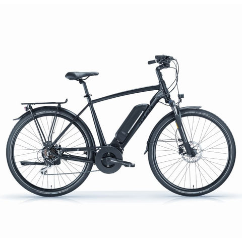 MBM Oberon Crossbar Electric City Bike